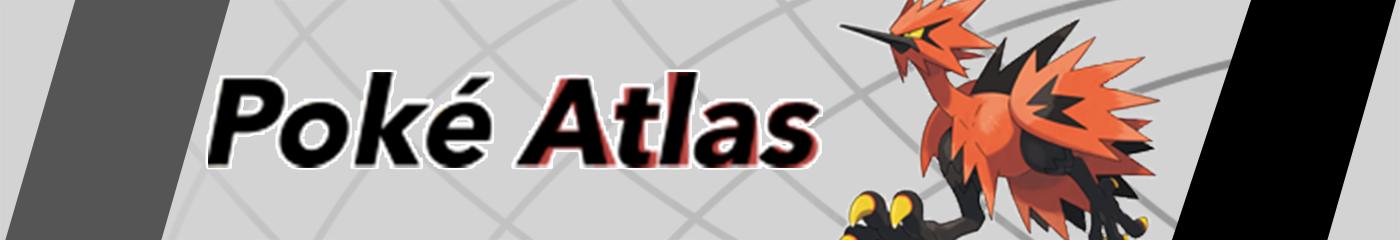 Poké Atlas